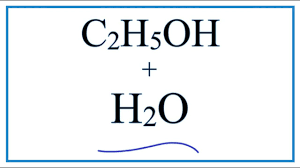 ethanol-water