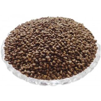 Ambreto, sementes