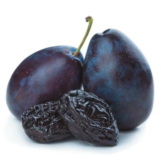 Ameixa seca (prune)