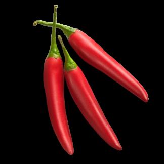 Pimenta (pepper)